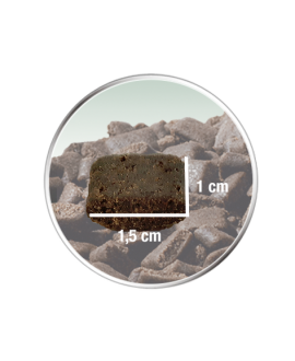 5 kg Platinum Iberico og Grønt Adult hundefoder Platinum - 5