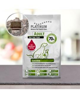 15 kg Platinum Kylling Adult Hundefoder Platinum - 17