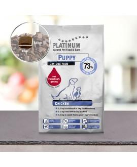 10 kg Platinum Puppy Kylling Hvalpefoder Platinum - 3