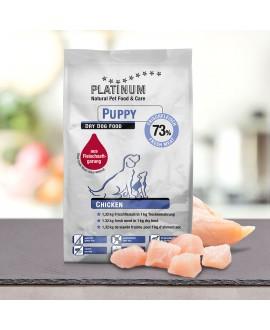 15 kg Platinum Puppy Kylling Hvalpefoder Platinum - 1